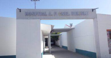 Suspenden a médico del Hospital de Belisle por una denuncia de abuso sexual