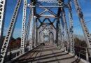 Se habilita de manera total el Puente Ferrocarretero que une Viedma con Patagones