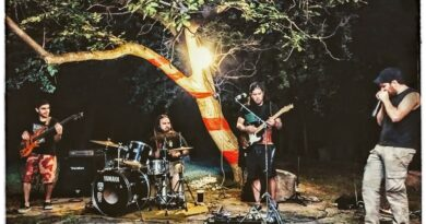 La Bartola, «Sudaremos Rock»