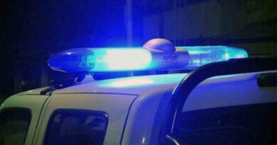 Desbaratan fiesta clandestina en Río Colorado, hubo detenidos y vehículos secuestrados
