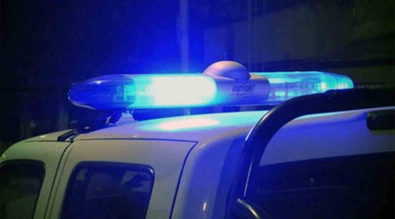 Lamarque: Una mujer recibió un disparo en confusa circunstancia