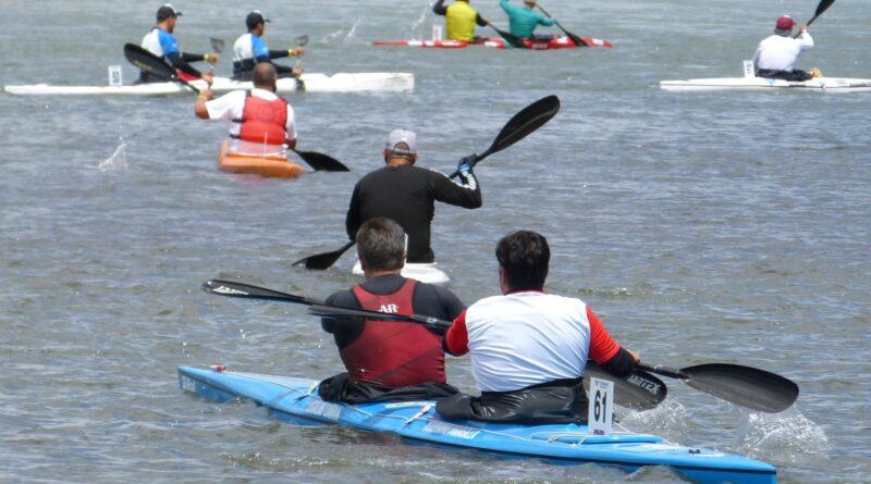 ¿Quiénes ganaron la primera?: se corre la segunda etapa de la Regata del Río Negro