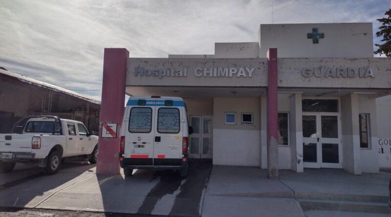Falleció una paciente de 58 años de Chimpay por coronavirus