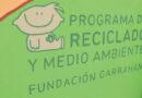 Luis Beltrán: Campaña de reciclado junto a la Fundación Garrahan