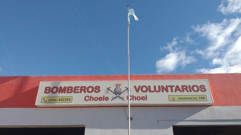 Covid-19: Mañana vacunarán a mayores de 70 en el Cuartel de Bomberos de Choele