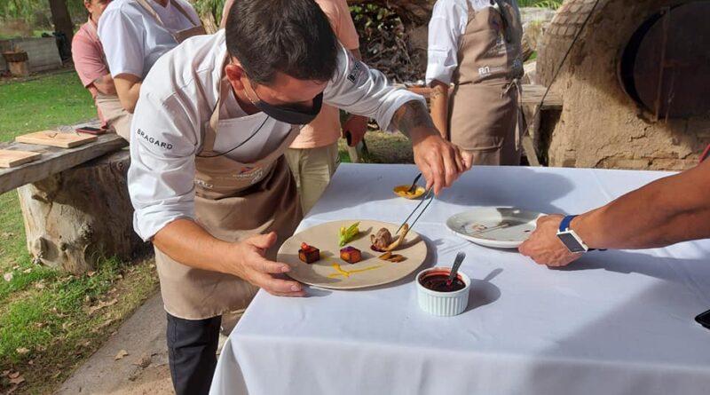 Se viene Chimpay Cocina 2021, una original propuesta gastronómica