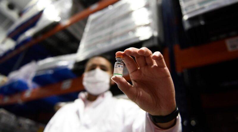 Llegan en junio otras dos millones de dosis de vacunas Sinopharm