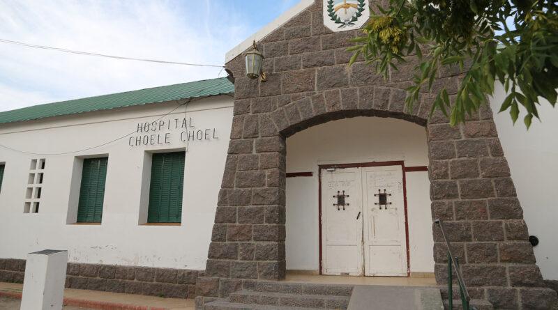 Covid-19: Falleció un hombre de Choele Choel y otro de Río Colorado