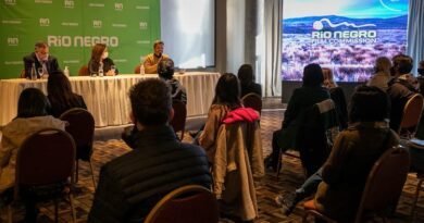 Film Commission: Río Negro fortalece su industria audiovisual