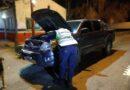 Secuestran dos vehículos que tenían pedido de captura