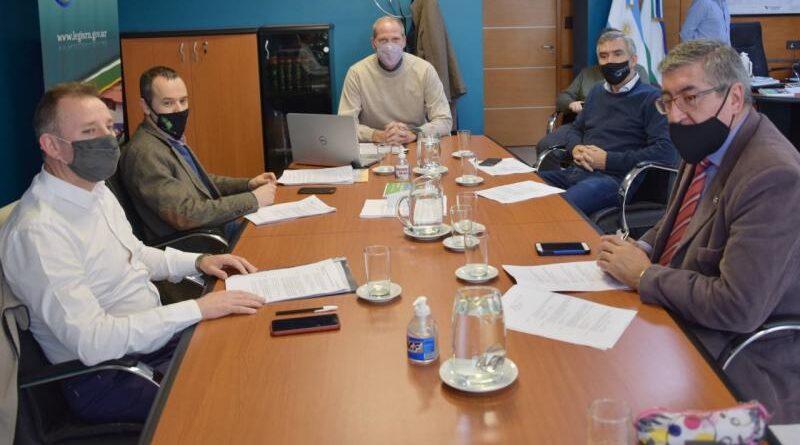 Con mayor presencialidad, sesionará la Legislatura rionegrina
