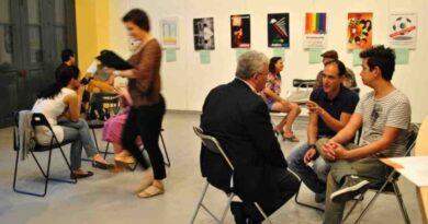 Por primera vez, se llevará a cabo «La biblioteca humana» en Choele Choel