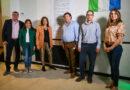 Reunión provincial de JSRN y firma del manifiesto partidario