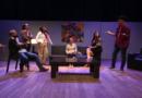 Presentan «Bajo terapia» en la Sala Cine del Teatro Sportsman
